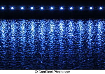 licht, bar