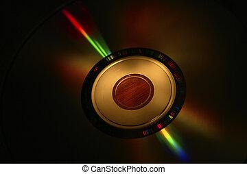 licht, cd