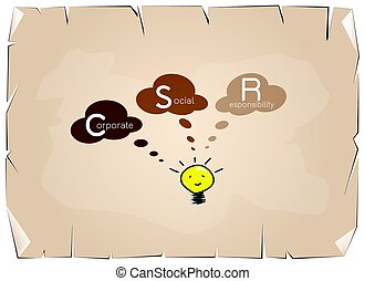 licht, concepten, verantwoordelijkheidsgevoel, sociaal, bol, collectief