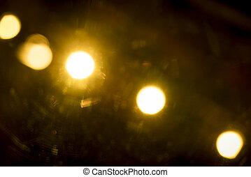 licht, hintergruende, reflexionen, spiegel