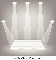 licht, hintergrund