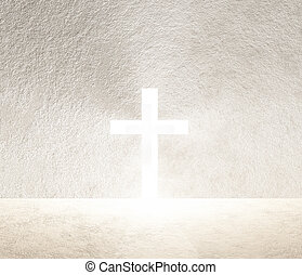 licht, kruis