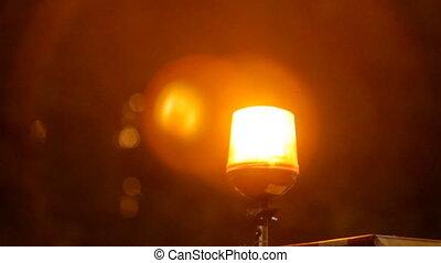 licht, noodgeval