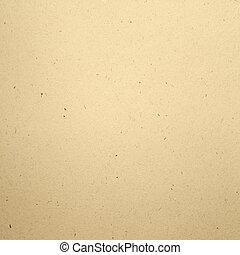 licht, papier, beiger hintergrund, beschaffenheit