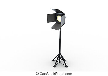 licht, studio