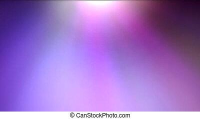 lichte straal