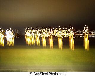 lichten, dancing