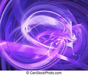 lichter, plasma