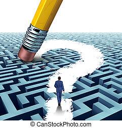 liderazgo, preguntas