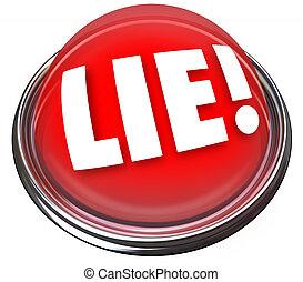 Lie Detector Flashing Red Light Alarm Polygraph Lying - The ...