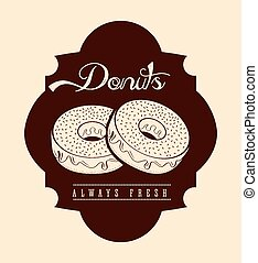 lieb, donuts