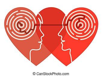 liebe, psychologie