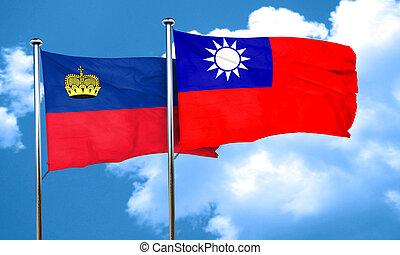 Liechtenstein kennzeichen