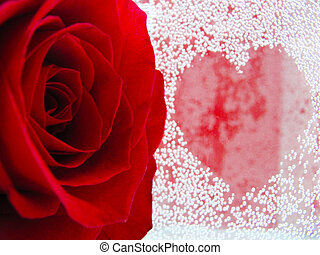 liefde, symbool, hartstocht