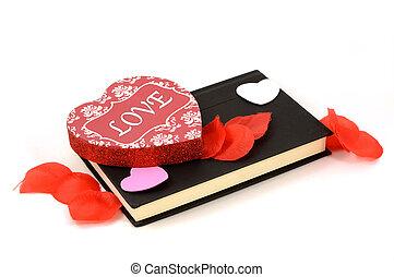 liefde, verhalen