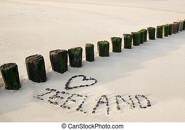 liefde, zeeland, hollandse