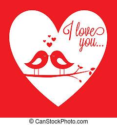 liefdevogels