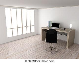 lieu travail