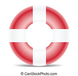 Life buoy  - Life buoy