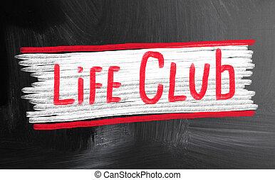 life club concept