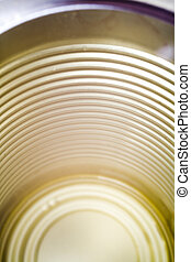 Life Inside a Soup Can