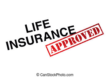 Life Insurance Approved