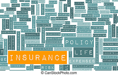 Life Insurance Policy and Choose or Buy One