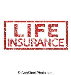 Life Insurance Word