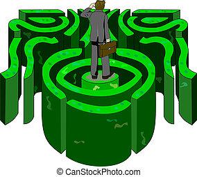 Life Labyrinth