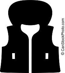 Life vest (jacket)