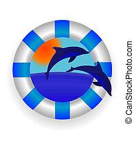 lifebuoy, ring, zee