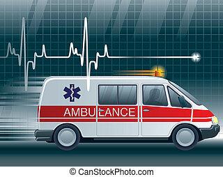Lifeline2 - A lifeline in an electrocardiogram and an...