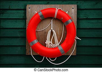 Lifesaver -