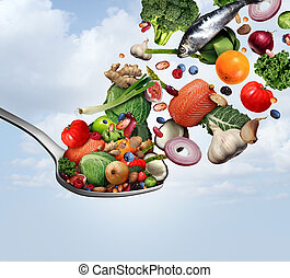 Lifestyle Healthy Concept