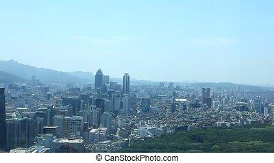 lift - Seoul