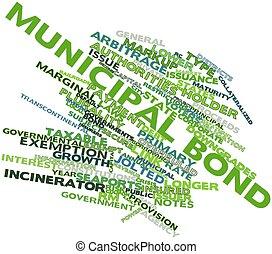 ligação municipal
