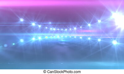 light arena
