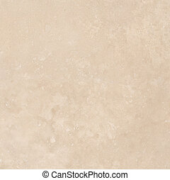 Light beige travertine stone texture