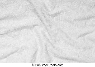 Light blue cloth textile texture background