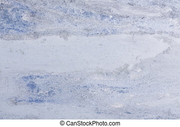 Soft Blue Marble Texture With Easy Light Pattern Seamless Square