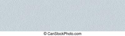 Light blue texture of felt. Panoramic seamless texture, pattern