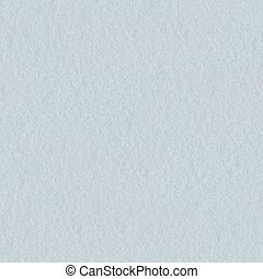 Light blue texture of felt. Seamless square background, tile ready.