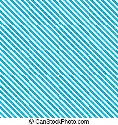 Light-Blue-White-Diagonal-Strips - Seamless vector diagonal...