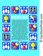 Light Bowling Elements Collection