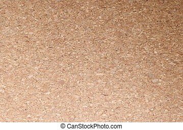 Light brown MDF. Coverings for finishing concept