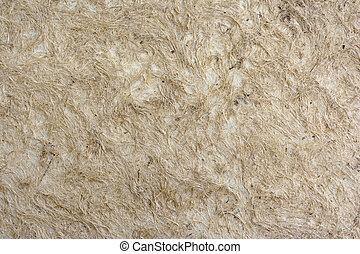 Light brown mulberry paper