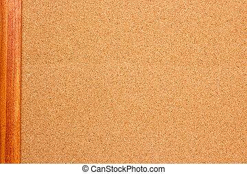 Light Brown Surface