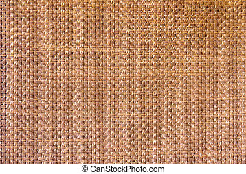 Light brown wicker texture