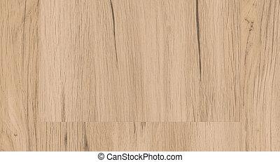 light brown wood floor
