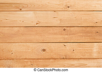 Light Brown Wood Planks Background Texture